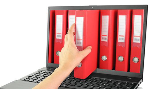 Numérisation et archivage